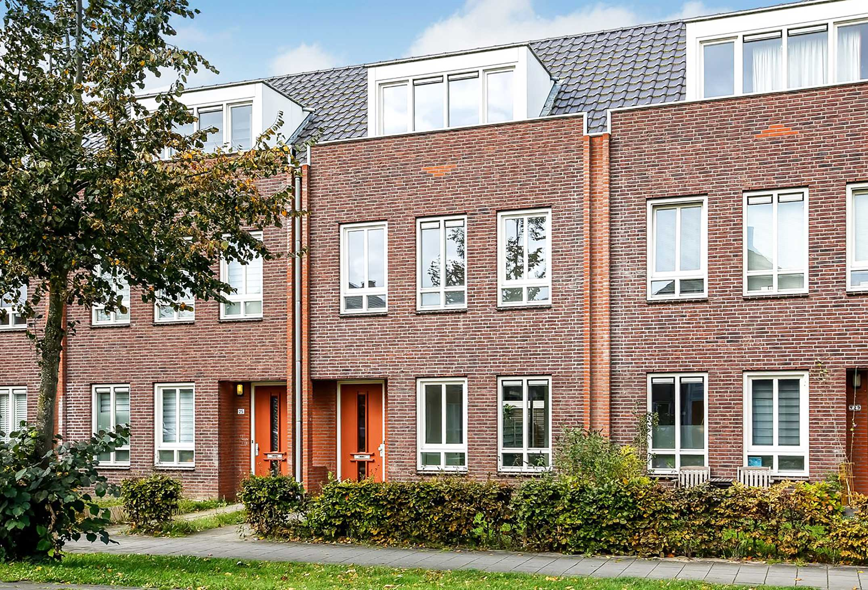 Beleggingsmaatschappij Grondfonds 1 BV   Arnhem, Stadsheren