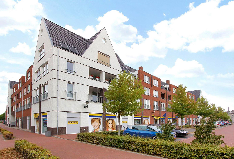Beleggingsmaatschappij Grondfonds 1 BV   Beuningen, Poort van Nimwegen