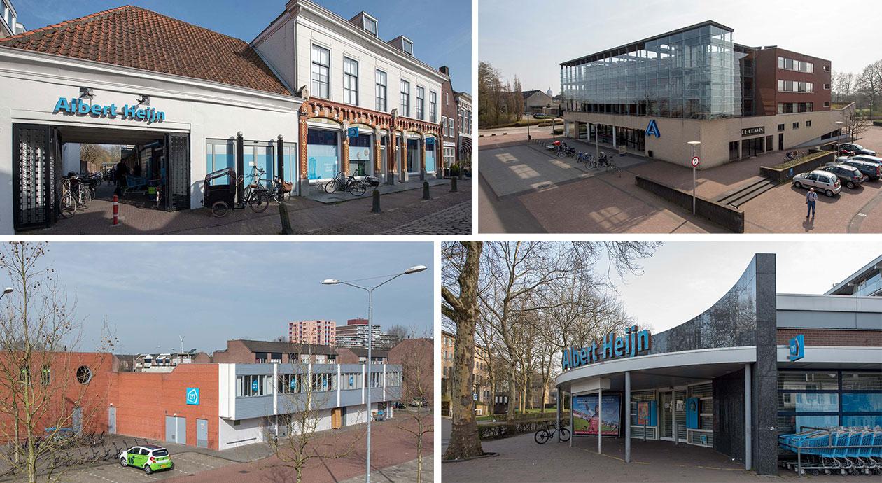 Supermarkt Fonds Nederland