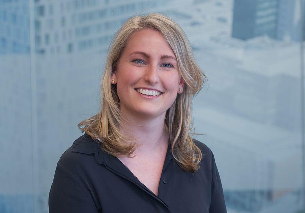 Annexum | Britt Corbijn | Junior Assetmanager Winkels