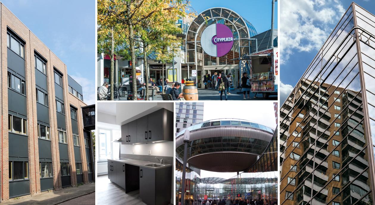 Annexum koopt twee transformatieprojecten in Nieuwegein en Zoetermeer