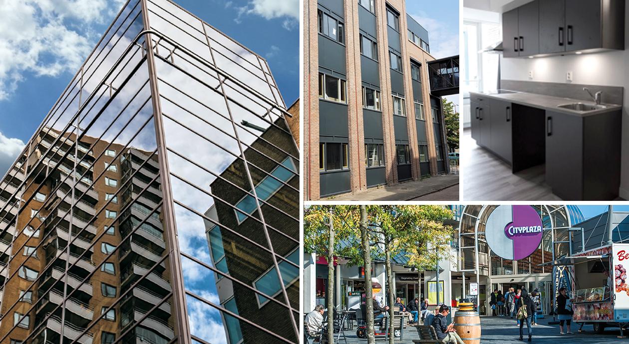 Annexum | Woningfonds Randstad 1