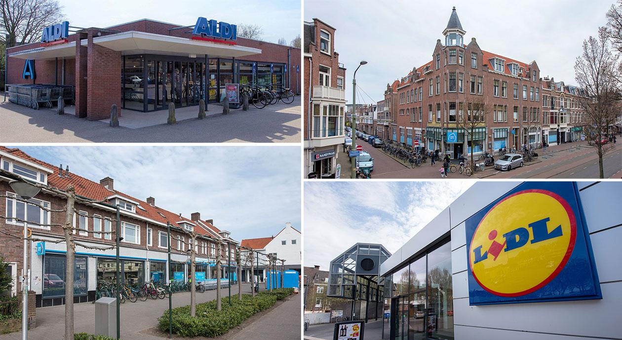 Emissie Supermarkt Fonds Nederland CV