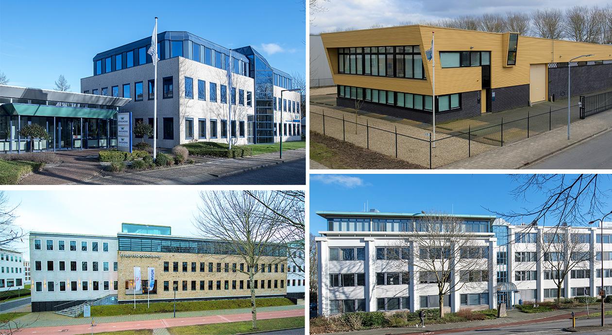 Vastgoed Fundament Fonds   Beleggen in kantoren