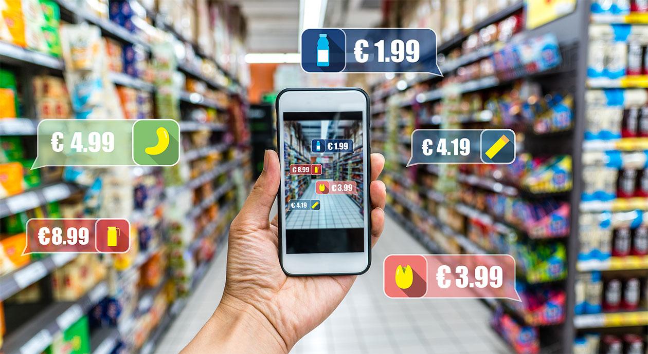 Whitepaper | De toekomst van de supermarkt en de impact op het vastgoed