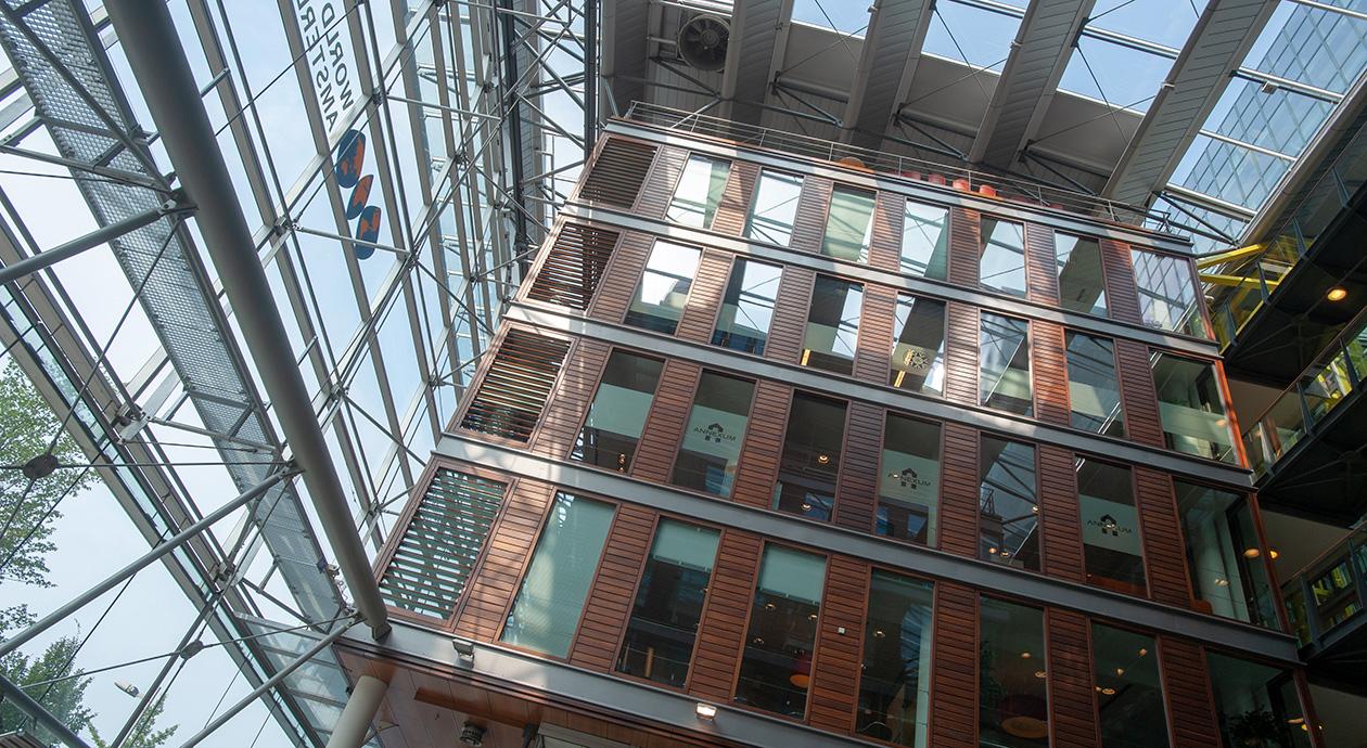 Annexum | innovatief in vastgoed, toonaangevend in beleggingen