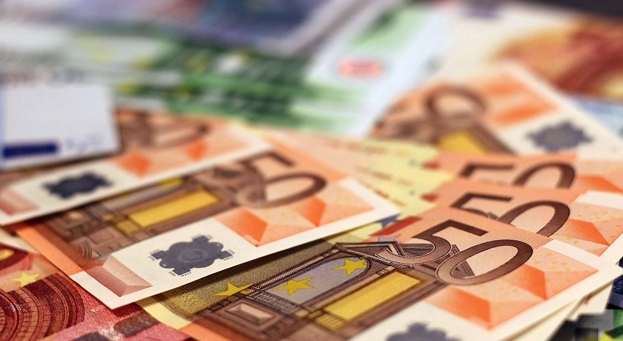Stijging spaarrente laat nog even op zich wachten