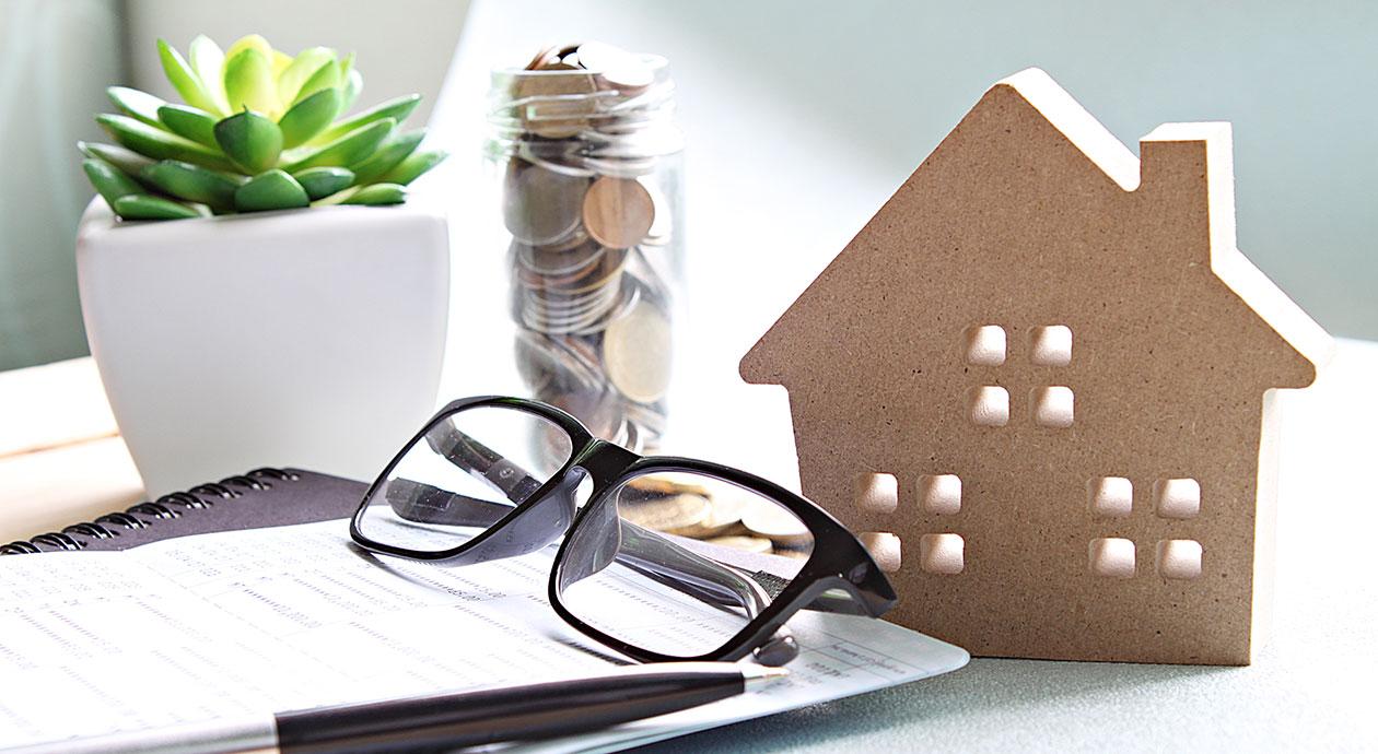 (Bank)financiering van vastgoed