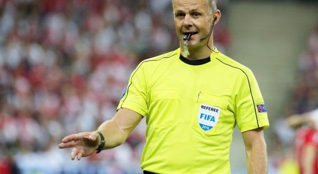 Bjorn Kuipers | KNVB scheidsrechter en supermarkteigenaar