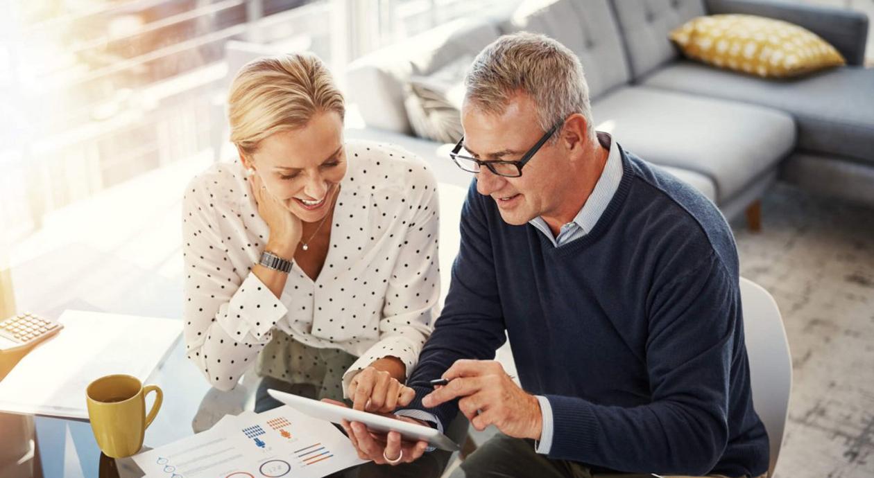 Particuliere beleggers kiezen voor vastgoedfondsen