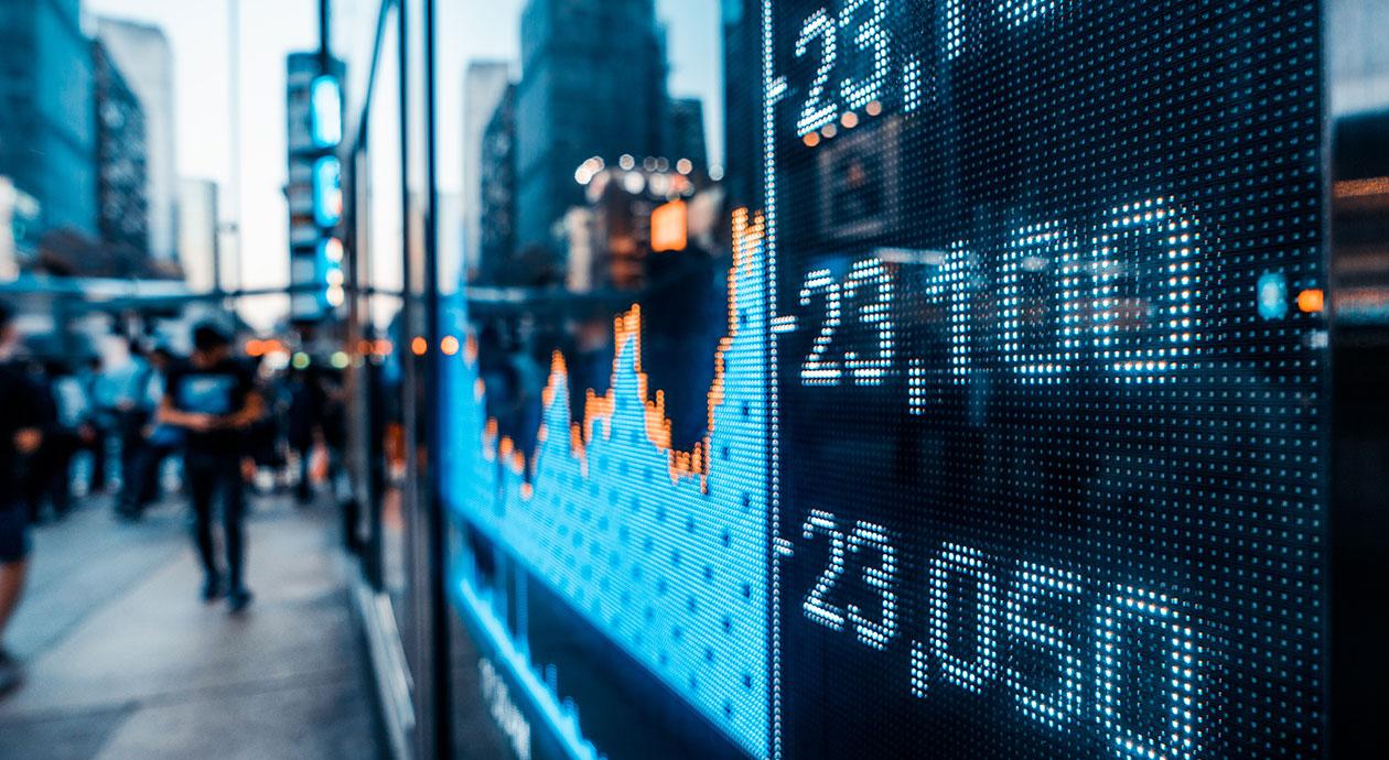 Beleggen en investeren aan de beurs
