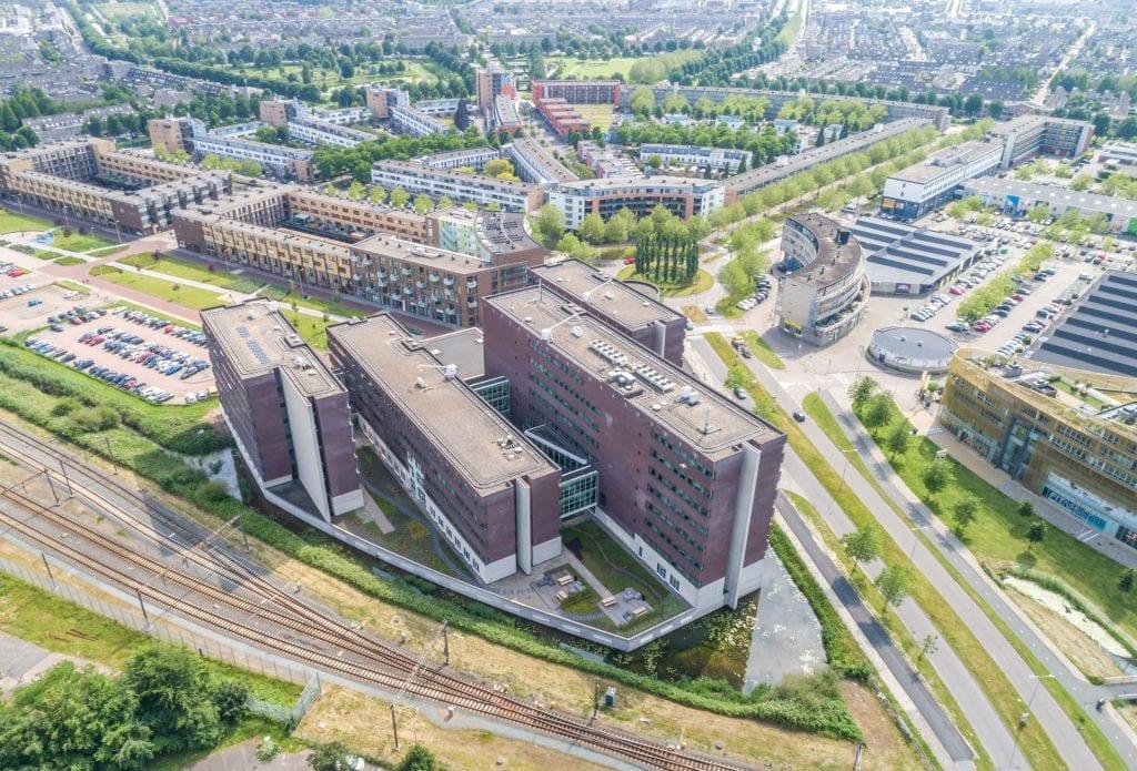 Woningfonds Starterswoningen 1 | Alphen aan den Rijn