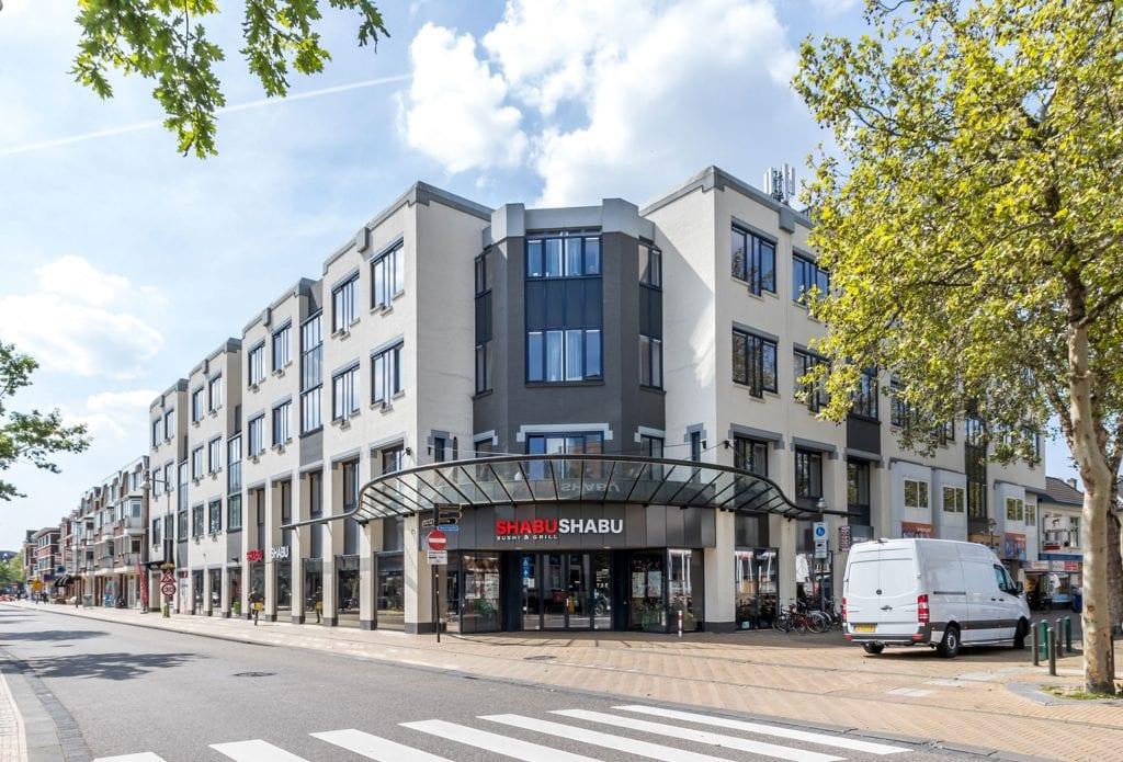 Woningfonds Starterswoningen 1 | Apeldoorn