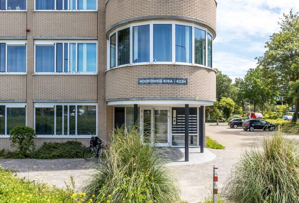 Woningfonds Starterswoningen 1 | Hoofddorp