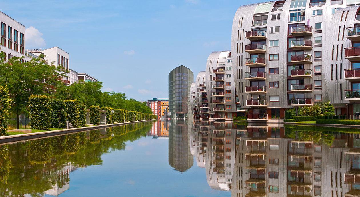 Koop- en huurwoningen in Nederland