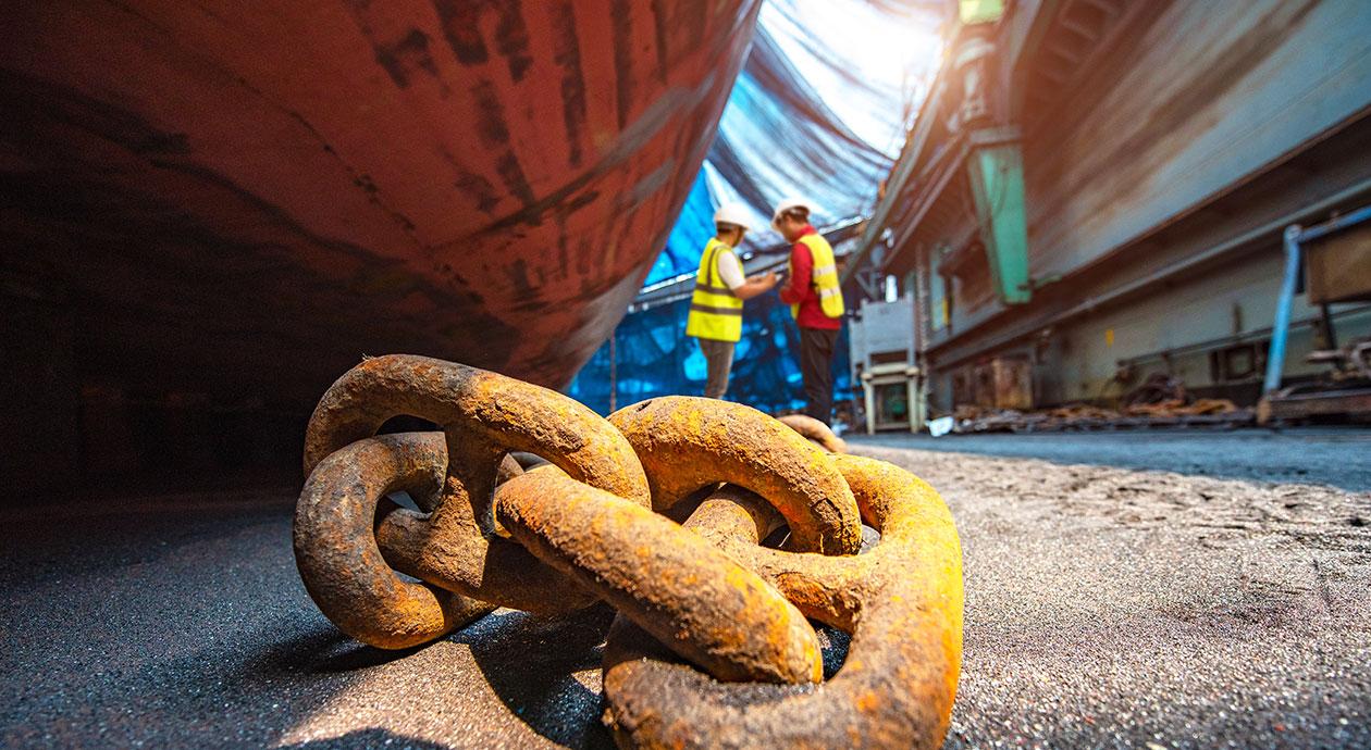 Scheepsbelegger NBZ neemt belang in 4 schepen en bereidt emissie voor