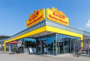 Annexum | Duits Nederlands Supermarkt Fonds | Netto | Vechta, Duitsland
