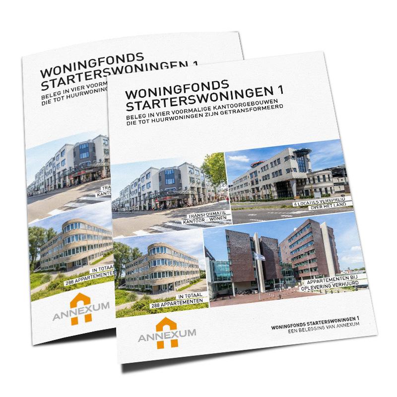 Brochure Woningfonds Starterswoningen 1