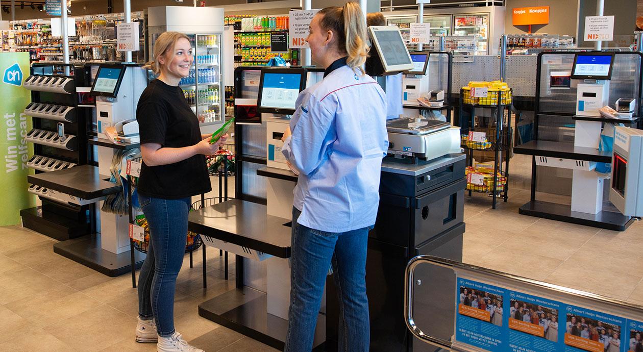 100ste Albert Heijn met nieuwste winkelconcept staat in Goes