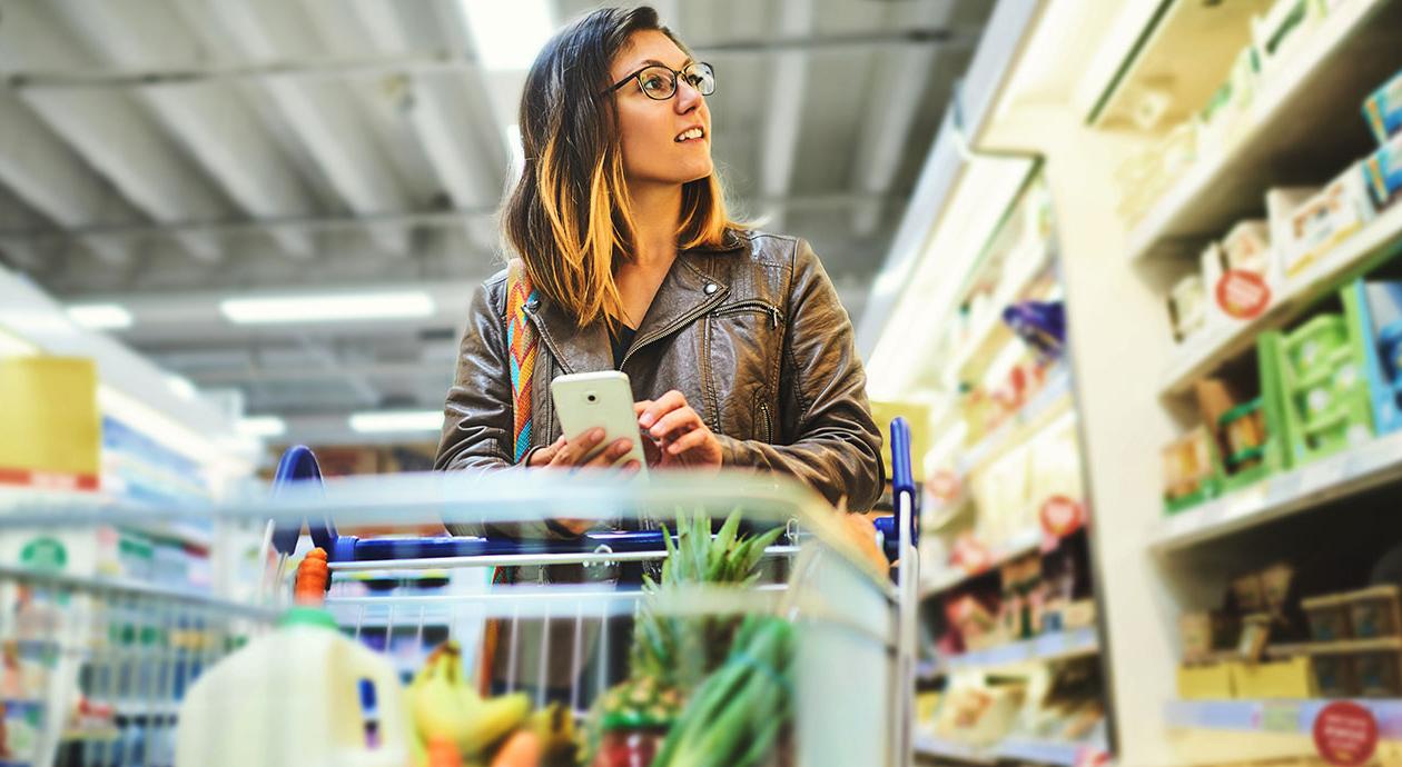 De supermarkt als beleggingsobject