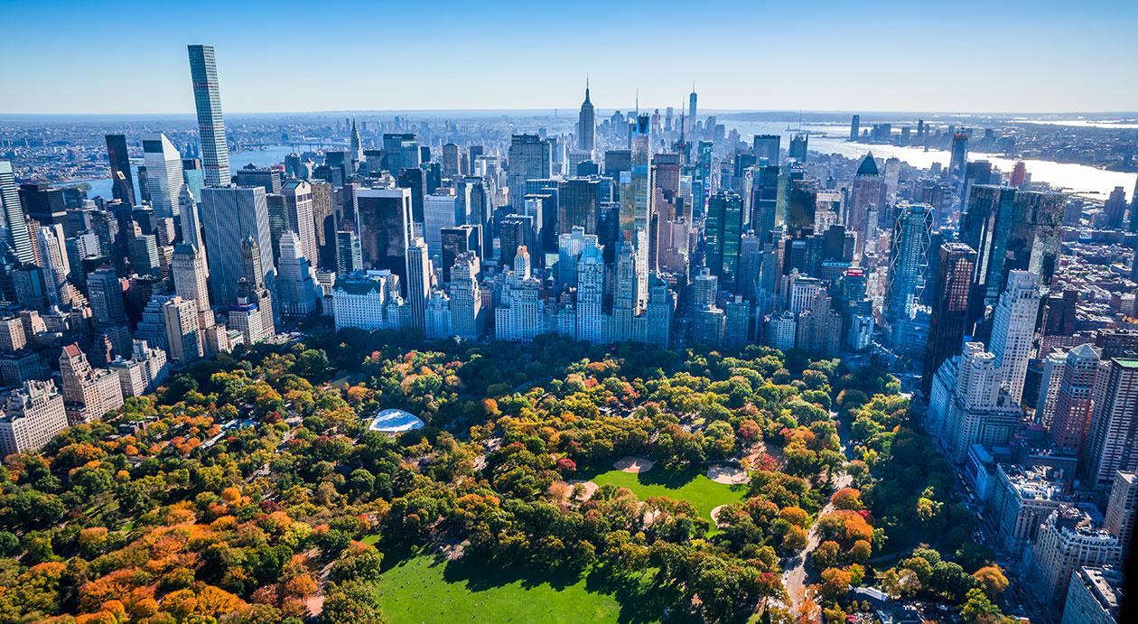 Aanpak woningnood in New York