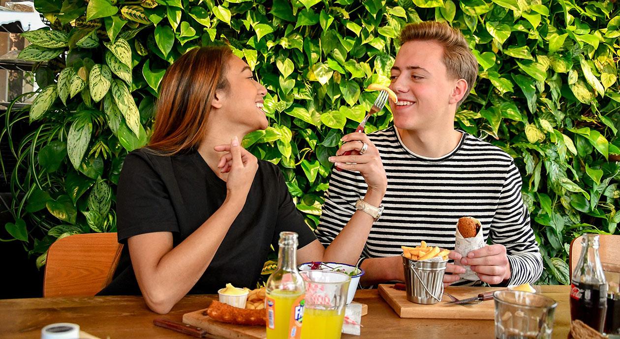 FHC Formulebeheer met cafetariaconcepten Family en Foodmaster