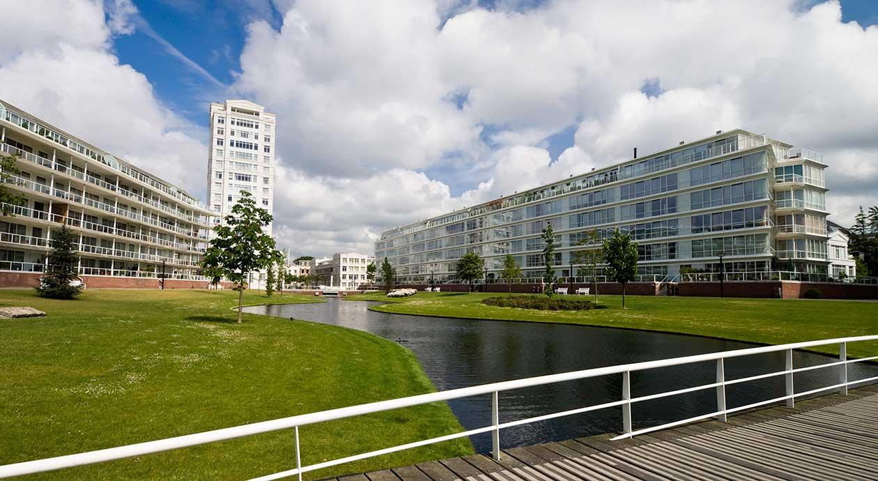 Huren en kopen op de Nederlandse woningmarkt