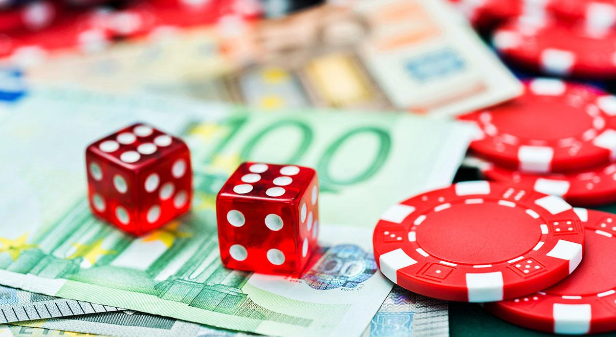 Blog | Vertrouwen wekken en gokken gaan niet samen