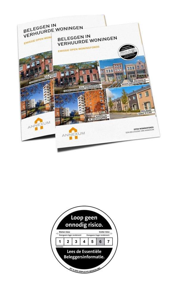 Brochure Open Woningfonds | AFM | Risicoscore 6
