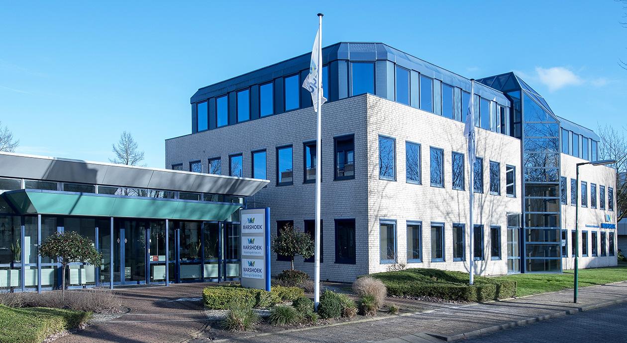 Vastgoed Fundament Fonds | Houten, De Molen