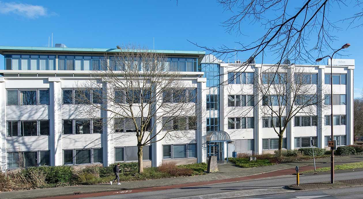 Vastgoed Fundament Fonds | Nieuwegein, Binnenwal