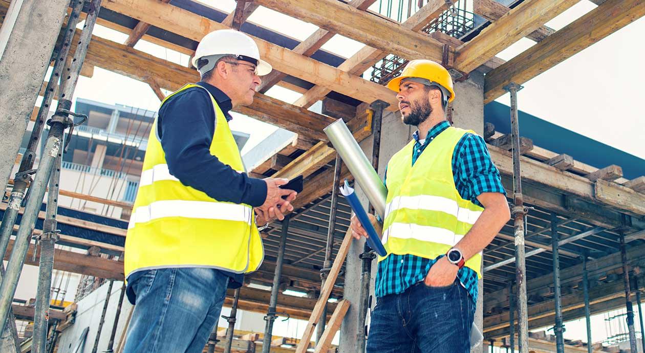 Bouwen van nieuwe koop- en huurwoningen