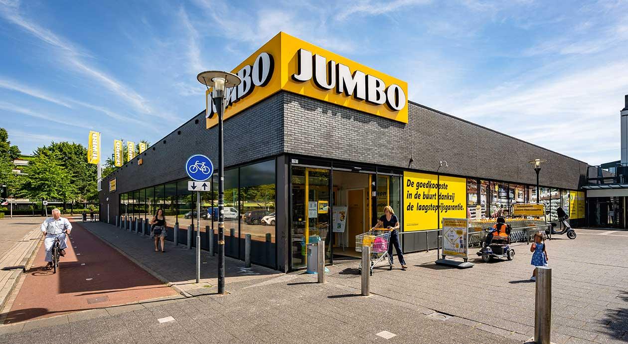 NSF | Jumbo | Eindhoven, Woensel 1
