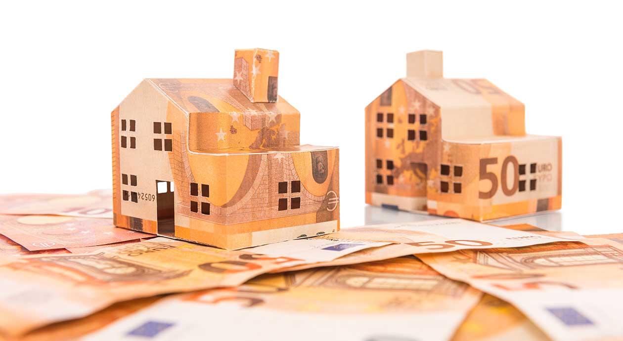 Beleggen in vastgoed
